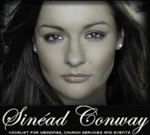 Female Church Singers | Sinead Conway Vocalist for Weddings & Church Services