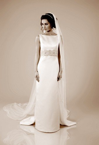 Wedding Dresses - Bridesmaids Dresses - Alterations - Bridal Design House | House of Tamem Michael