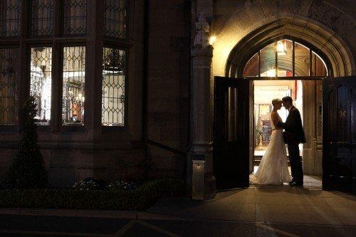 Castle Wedding Venues - Hotel Wedding Venues | Clontarf Castle Hotel