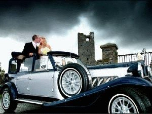 Wedding Car Hire Dublin