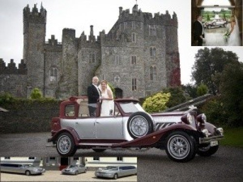 Wedding Cars Dublin