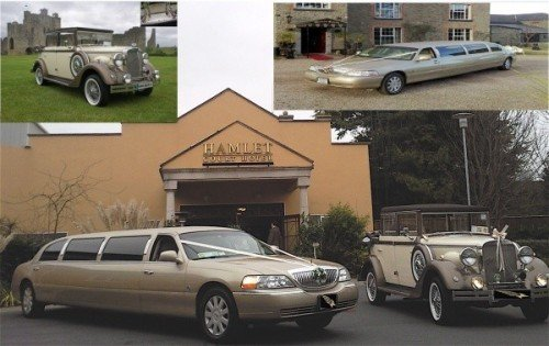 Wedding Cars Meath