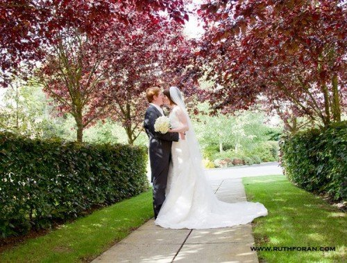 Hotel Wedding Venues | The Hamlet Court Hotel