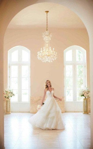 Stella York Bridal Gown