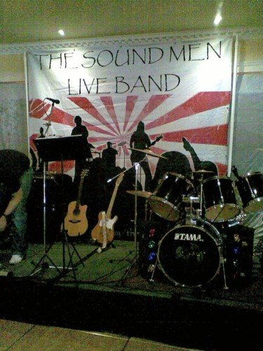 Wedding Bands | The Soundmen