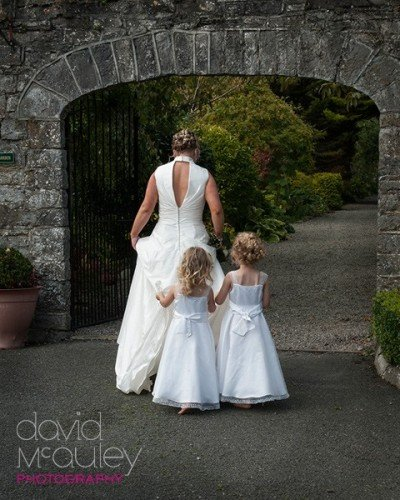 Wedding Photography | David McAuley Photography
