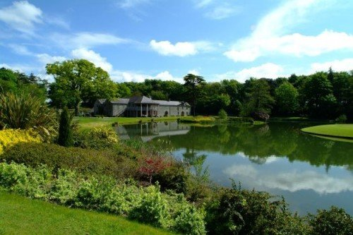 Spa | Fota Island Hen Parties