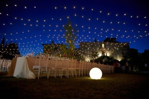 Weddings in Italy | Castello Di Montignano