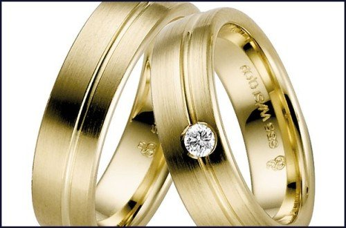 Jewellery | The Wedding Band Shop