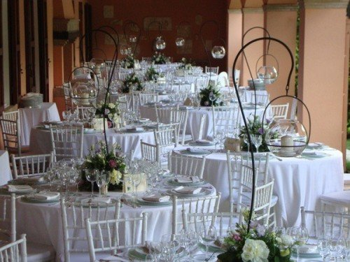 Weddings in Italy | Borgo Le Grazie