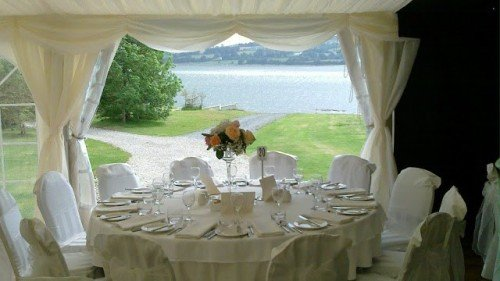 Party Hire - Chiavari Chair Hire | All Affairs Catering Hire