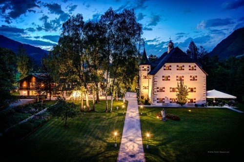 Weddings in Austria | Schloss Prielau Hotel and Restaurants