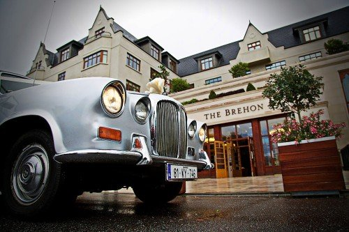 Hotel Wedding Venues | The Brehon Hotel