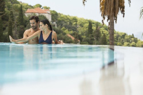 Honeymoons - Weddings in Croatia | LAFODIA Sea Resort