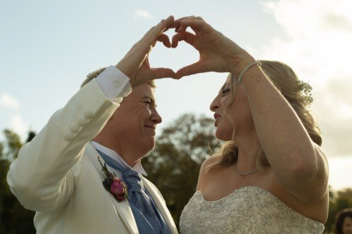 Hotel Wedding Venue - Castleknock Hotel