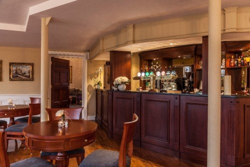 Redwood Bar at Leixlip Manor House