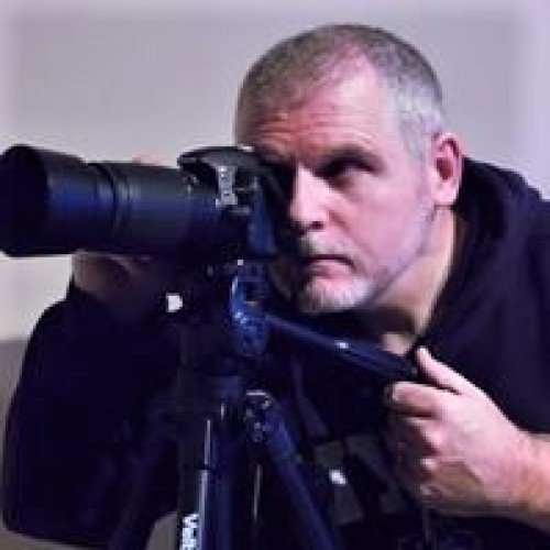 This is me.John T Murray.Photographer at Aaron1.photography