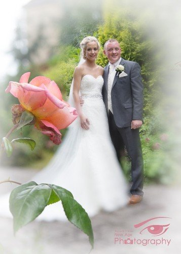Rose Garden / Hotel Wedding Venues | Great National  Abbey Court Hotel, Lodges & Trinity Leisure Spa