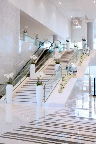 Al Maryah Staircase
