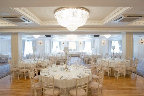 Beautiful Ballroom