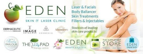Beauty Salons - Eden Skin and Laser Clinic
