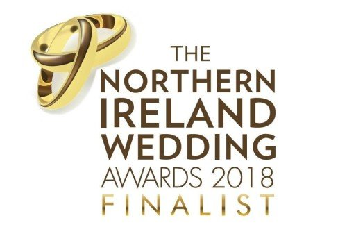 Bentley Boys Northern Ireland Wedding Awards 2018 FINALIST