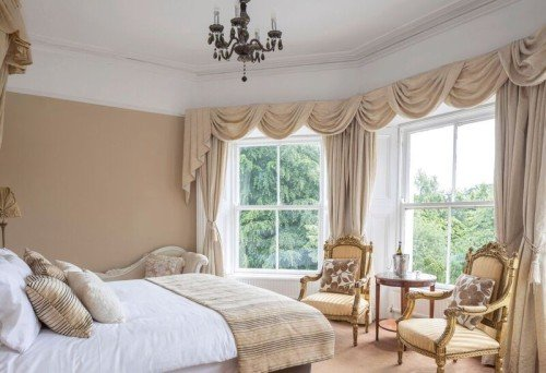 Bridal Suite Summerhill House Hotel
