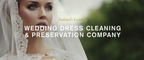 Drycleaning & Gown Preservation - Post Wedding Service / Exclusive Bridal Gown Cleaning