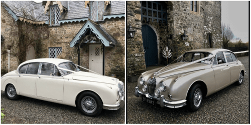 Cars - Classic Wedding Car and Limousine Hire