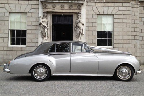 Cars - VintageWeddingCars.ie
