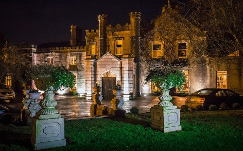 Castle Wedding Venues - Abbey Hotel, Roscommon
