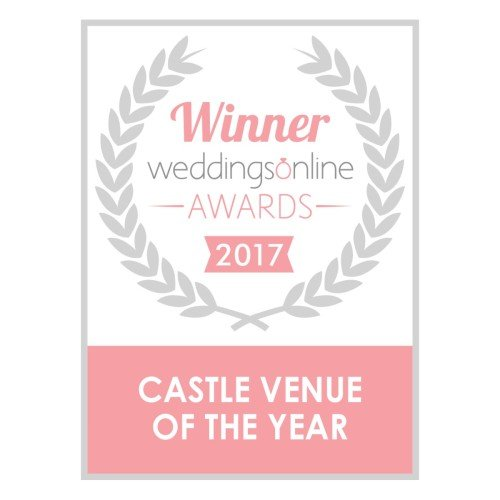 Castle Wedding Venues - Barberstown Castle