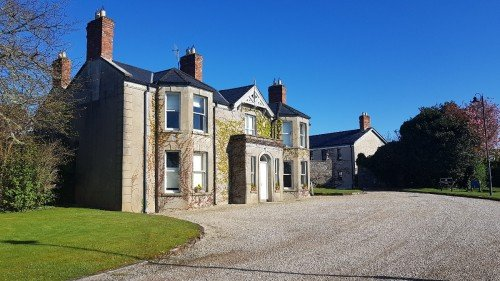 Castle Wedding Venues - Castle Dargan Resort