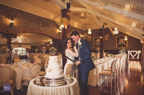 Castle Wedding Venues - Darver Castle