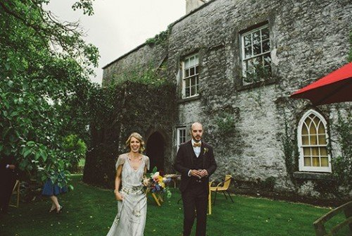 Castle Wedding Venues - Durhamstown Castle