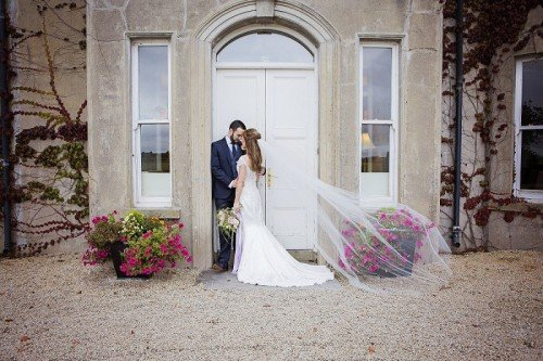 Castle Wedding Venues - Hotel Wedding Venues | Castle Dargan Resort