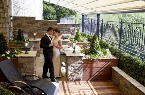 Castle Wedding Venues - Hotel Wedding Venues - Exclusive Wedding Venues | Cabra Castle Hotel