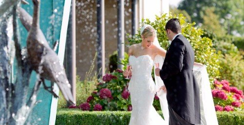 Castle Wedding Venues - Moyvalley Hotel & Golf Resort