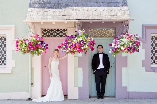 Castle Wedding Venues - Trim Castle Hotel