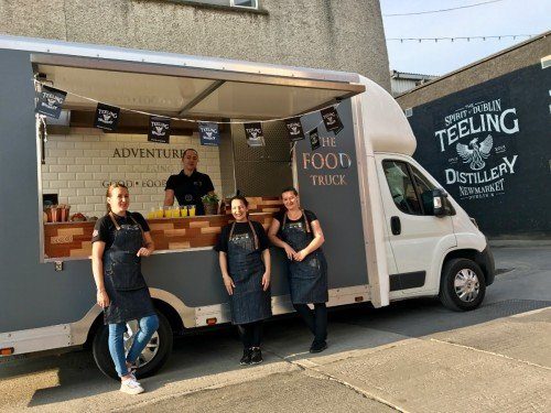 Catering  - The Food Truck