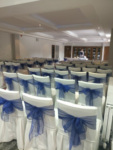 Ceremony in Niblicks Function Room | Fota Island Golf Club
