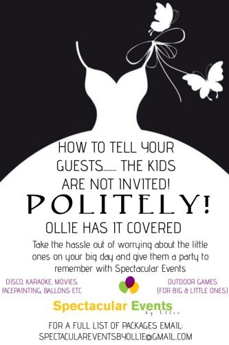 Children's Entertainment - Spectacular Events by Ollie