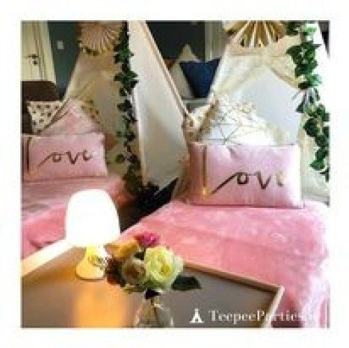 Children's Entertainment - Teepee Parties