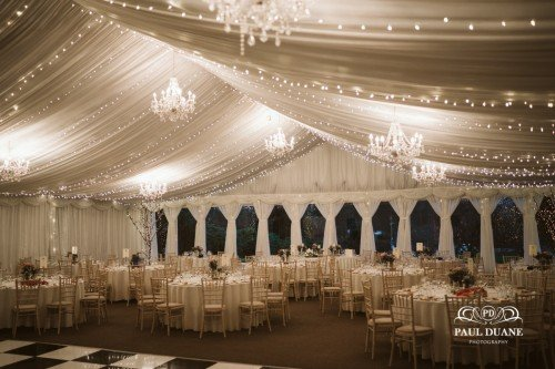Christmas Grand Marquee