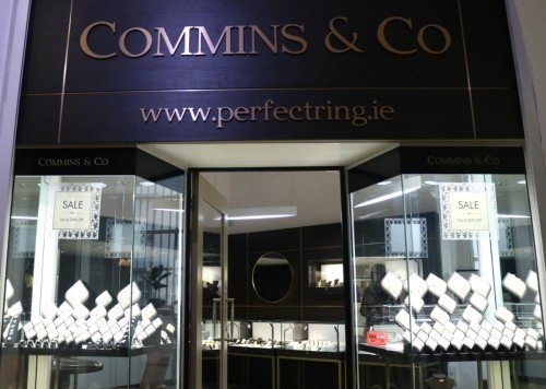 commins & co jewellers boutique store 3
