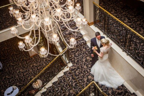 Country Hotel Weddings at the Ashdown Park Hotel