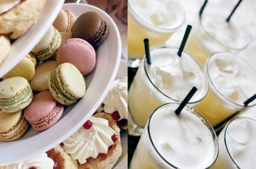 Couple Photography, wedding macaroons, wedding reception drinks, real weddings Dublin