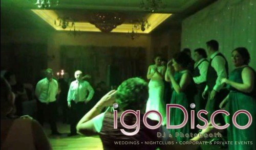igoDisco at The Castlecourt Hotel, Westport #2