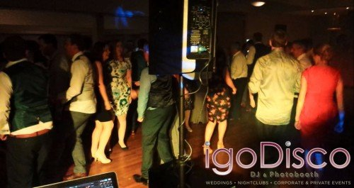 igoDisco at Breaffy House Hotel, Castlebar