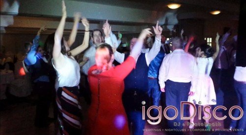 igoDisco at Breaffy House Hotel, Castlebar #3